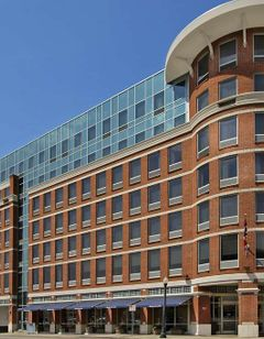 Hampton Inn & Suites Columbus Downtown