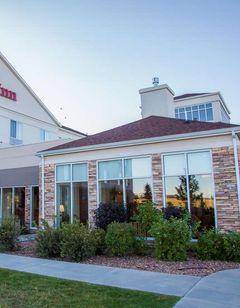 Hilton Garden Inn Colorado Springs Arpt