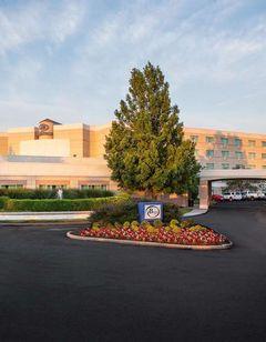 Hilton Cincinnati Airport