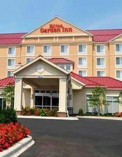 Hilton Garden Inn Addison