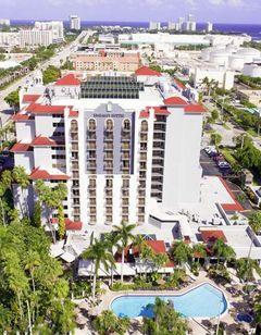 Embassy Suites Ft. Lauderdale 17th Strt