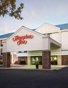 Hampton Inn Loveland