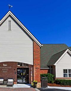 Homewood Suites by Hilton Greensboro