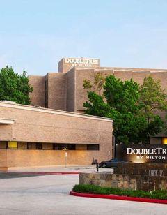 DoubleTree Houston Intercontinental Arpt