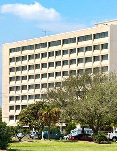 DoubleTree by Hilton Houston Hobby Arpt