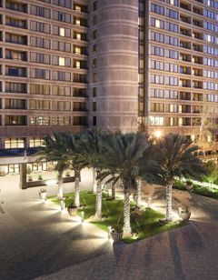 DoubleTree Hotel Houston by the Galleria