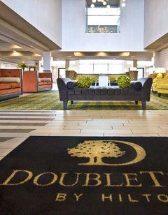 DoubleTree Suites Hotel Huntsville South
