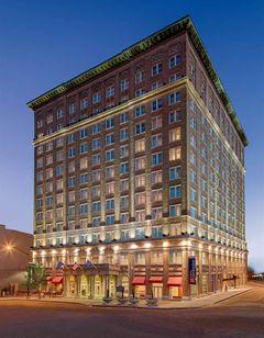 Hilton Garden Inn - Jackson/Downtown