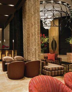 Hilton Lima Miraflores