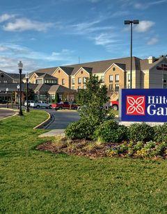 Hilton Garden Inn Memphis/Southaven, MS