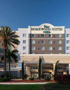 Homewood Suites Miami Airport-Blue Lagoon