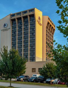 Doubletree Pittsburgh Monroeville Conven