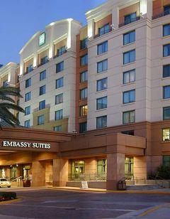 Embassy Suites-Riverfront Promenade