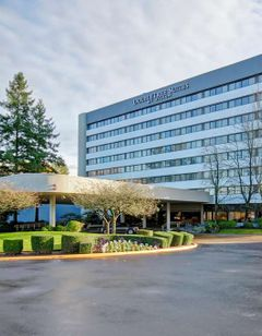 Doubletree Suites by Hilton Southcenter