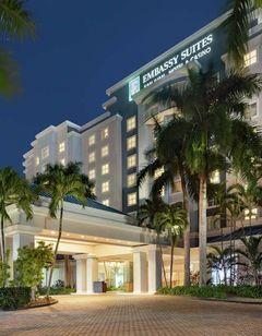 Embassy Suites San Juan - Hotel & Casino