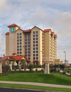 Embassy Suites Hotel Spa &Conference Ctr