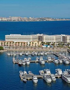 Melia Alicante