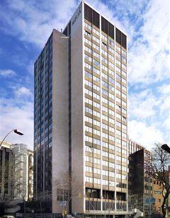 Melia Barcelona Sarria Hotel