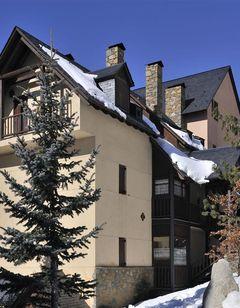 Apartamentos Blanheu