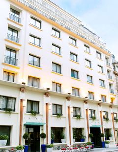 Melia Royal Alma Boutique Hotel