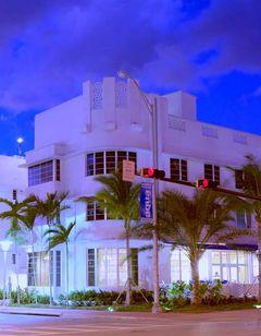 Hotel Claremont Miami Beach