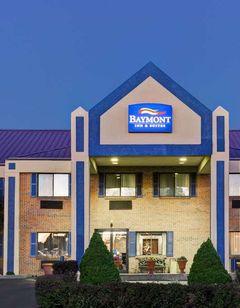 Baymont Inn & Suites Harrodsburg