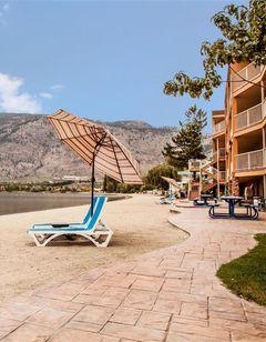 Coast Osoyoos Beach Hotel