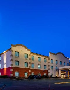 Best Western Troy Hotel