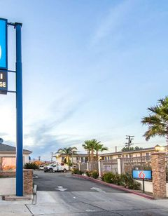 Motel 6 Mojave Airport