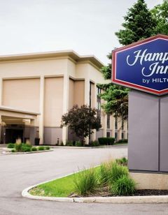 Hampton Inn Milwaukee NW