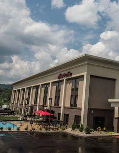 Hampton Inn Summersville