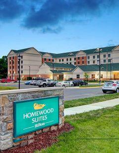 Homewood Suites Woodbridge