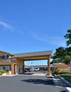 Americas Best Value Inn & Suites Vega