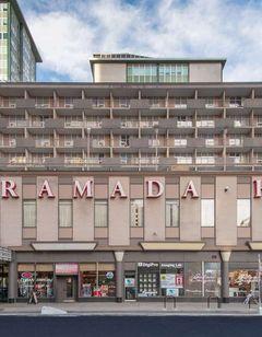 Ramada Calgary Downtown