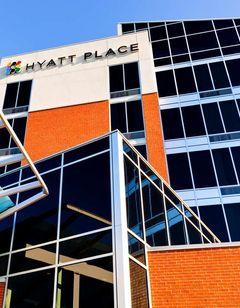 Hyatt Place Garden City