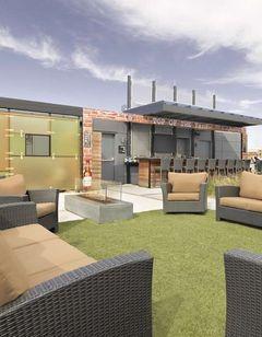 Hampton Inn & Suites Wash DC-Navy Yard