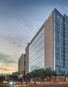 Hyatt Regency Houston Galleria