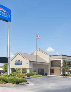 Baymont Inn & Suites Orangeburg North