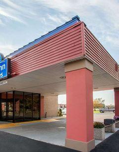 Days Inn & Suites Mt Pleasant