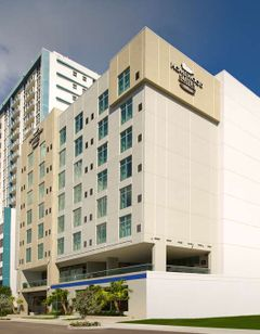 Homewood Miami Downtown Brickell