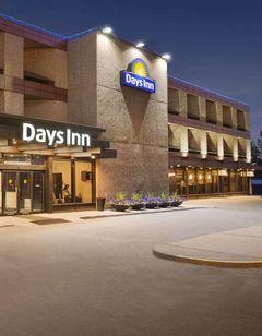 Days Inn Vermilion
