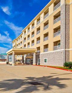 Best Western Plus Galveston Suites