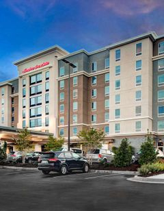 Hampton Inn Atlanta Perimeter Dunwoody