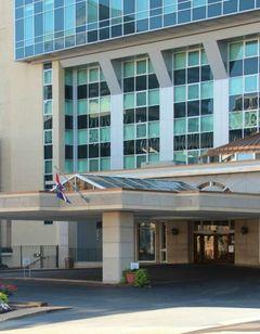 Clayton Plaza Hotel