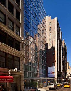 INNSIDE New York NoMad Hotel
