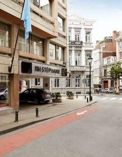 NH Brussels Stephanie