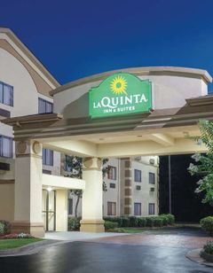 La Quinta Inn & Stes Jackson Airport