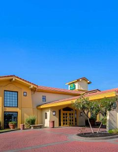 La Quinta Inn San Antonio Lackland