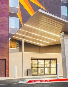 La Quinta Inn Lubbock West/Medical Ctr