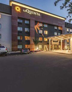 La Quinta Inn Hartford Bradley Airport